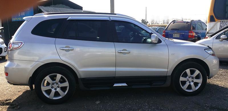 Hyundai Santa Fe зображення 6