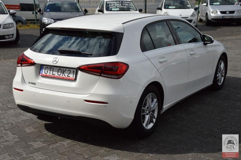 Mercedes A 180 зображення 2