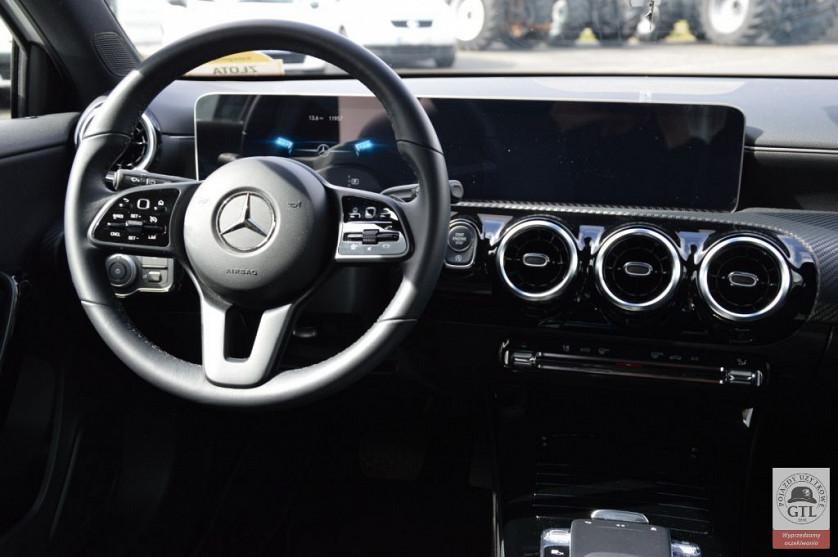 Mercedes A 180 зображення 3