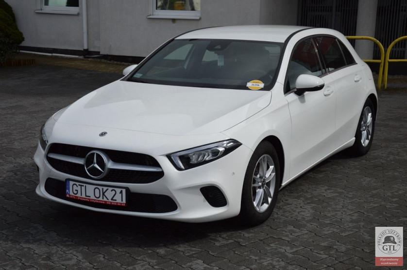 Mercedes A 180 зображення 1