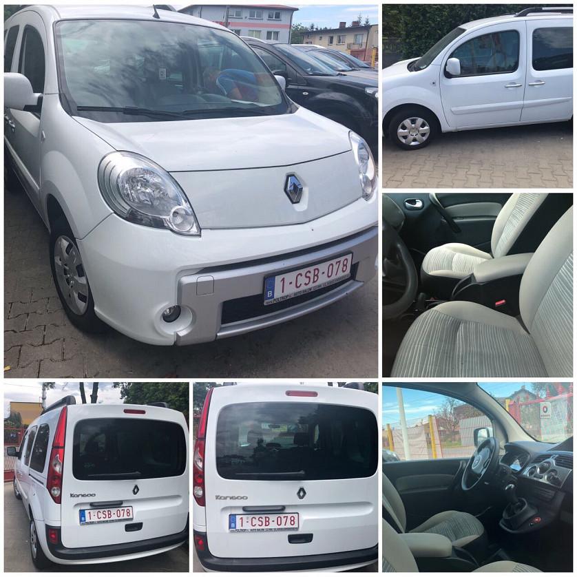 Dacia Lodgy зображення 4