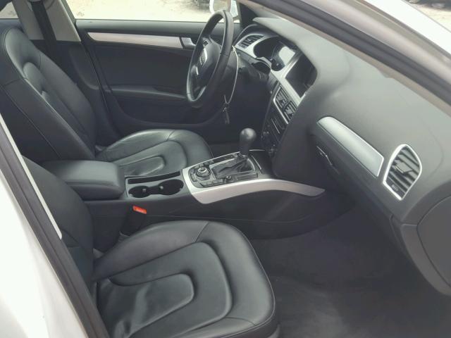 Audi A4 Premium, 2011 изображение 3