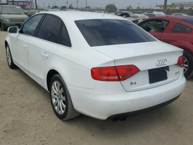 Audi A4 Premium, 2011 изображение 2