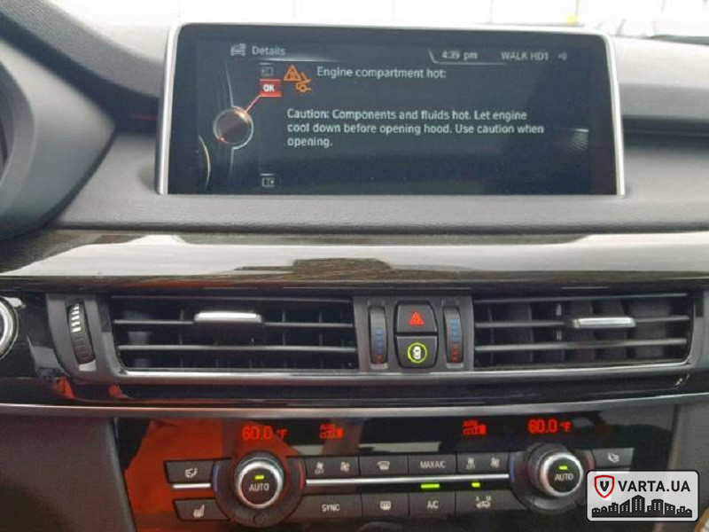 2014 BMW X5 XDRIVE35D зображення 2
