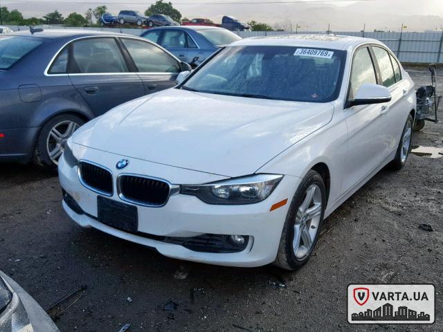 2015 BMW 328 D зображення 3
