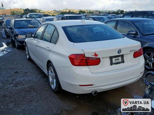 2015 BMW 328 D зображення 7