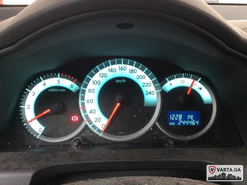 Toyota Corolla Verso 2.2 Turbodiesel D-4D зображення 7