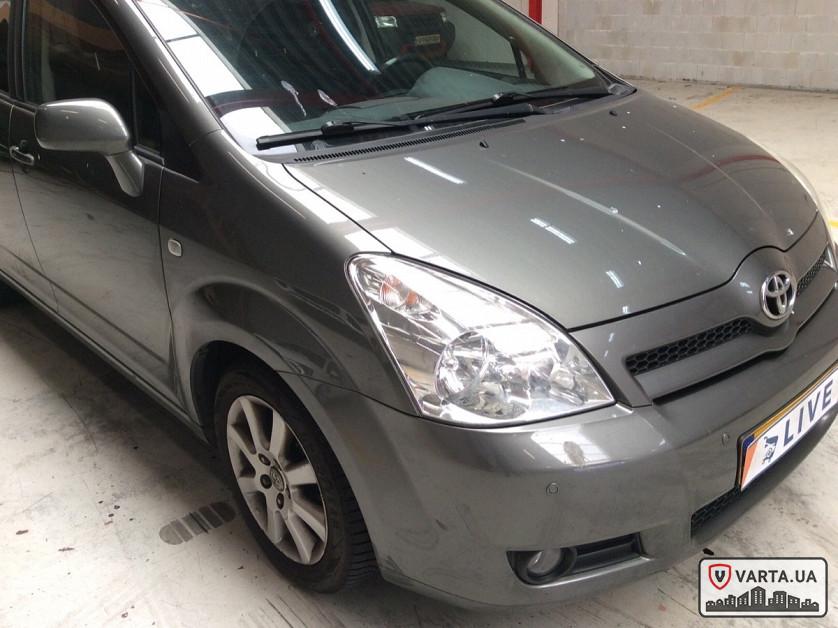 Toyota Corolla Verso 2.2 Turbodiesel D-4D зображення 5