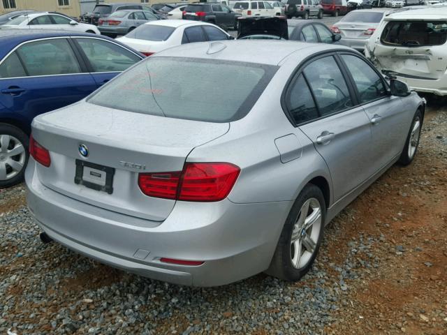 BMW 320 I, 2014 зображення 3