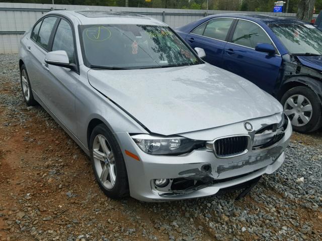 BMW 320 I, 2014 зображення 2