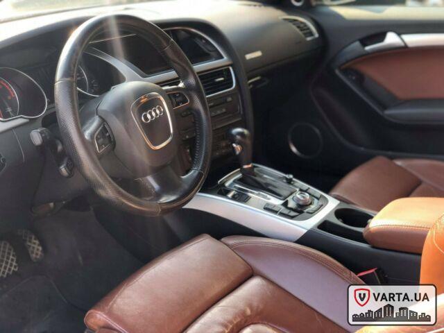 Audi A5 Coupe 2.7 TDI зображення 2