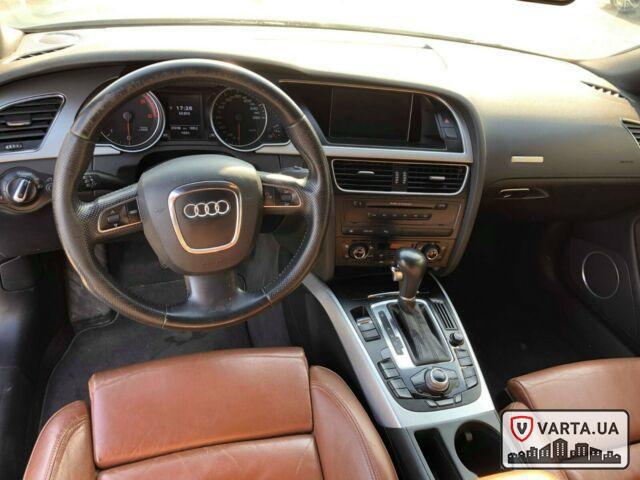 Audi A5 Coupe 2.7 TDI зображення 1