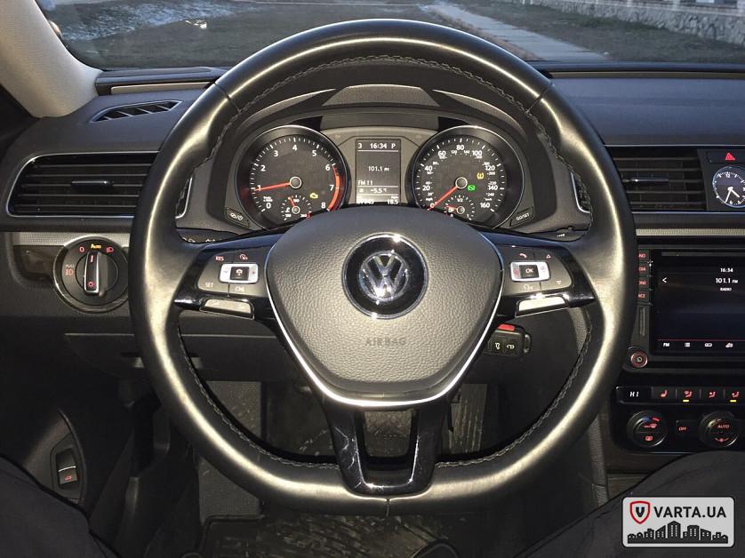 Volkswagen Passat b8 зображення 3