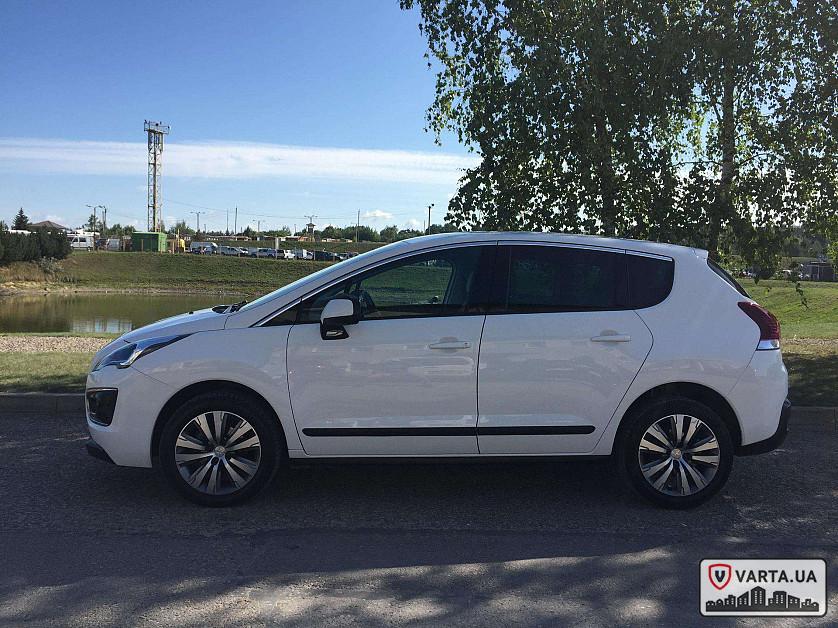 Peugeot 3008 Авто из Европы зображення 3