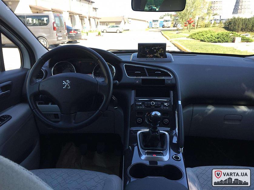 Peugeot 3008 Авто из Европы зображення 4