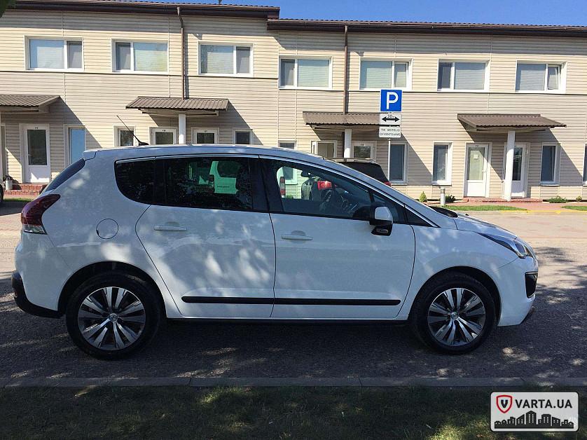 Peugeot 3008 Авто из Европы зображення 2