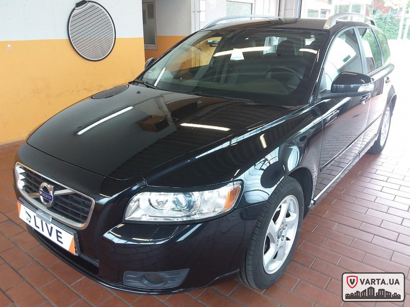 Volvo V 50 1.6 D2 Business Edition зображення 1
