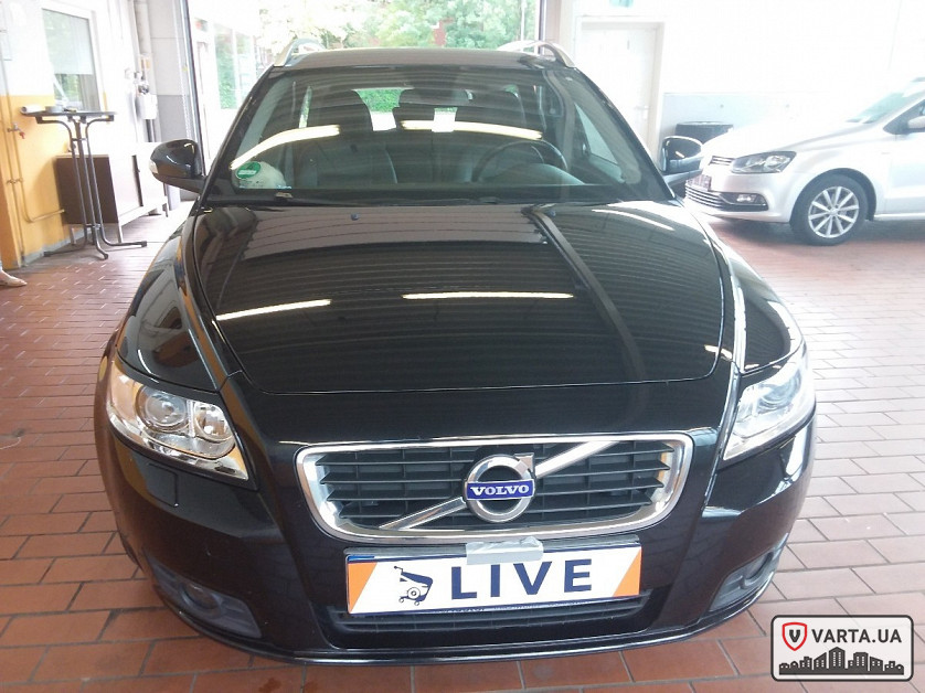 Volvo V 50 1.6 D2 Business Edition зображення 4