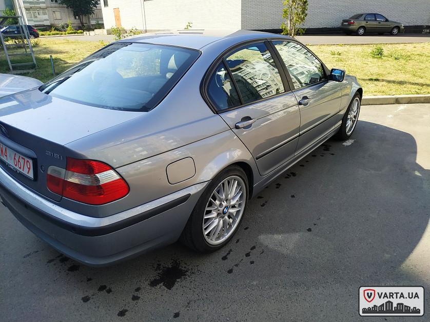 BMW 318 під ключ з Європи зображення 4