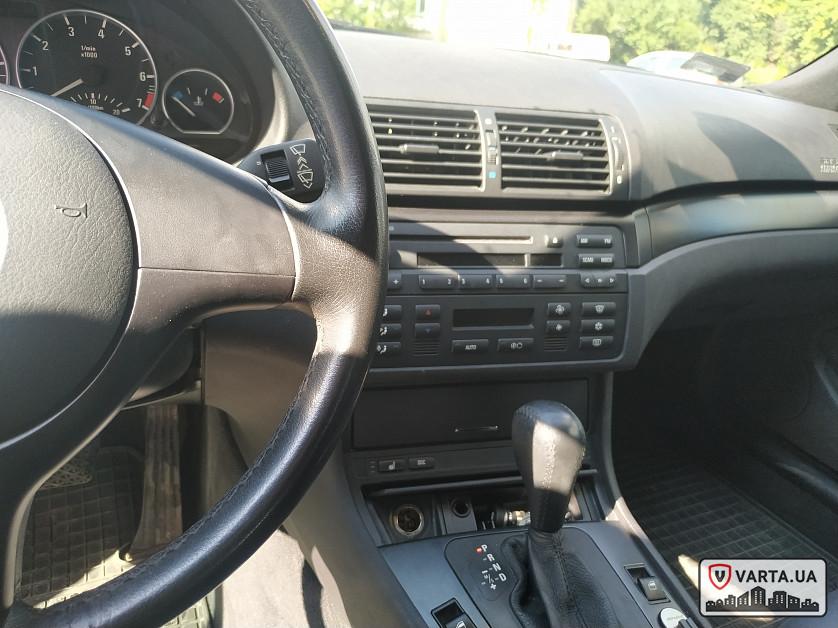 BMW 318 під ключ з Європи зображення 6
