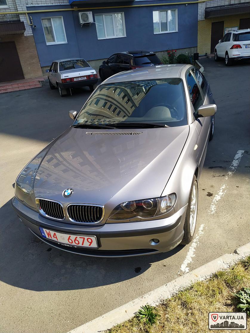 BMW 318 під ключ з Європи зображення 2
