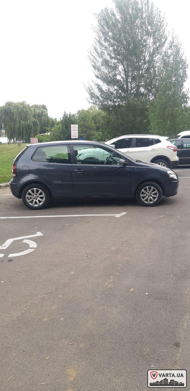 Volkswagen Polo під замовлення з Європи зображення 3