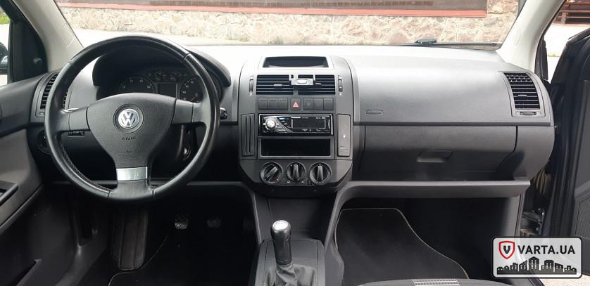 Volkswagen Polo під замовлення з Європи зображення 4
