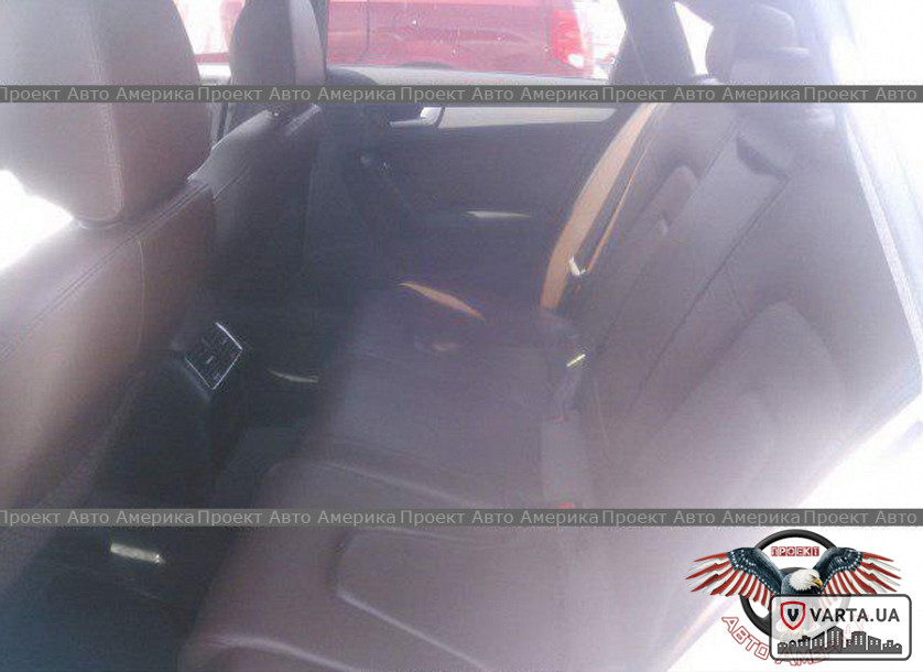 AUDI A4 PREMIUM PLUS 2013 г.в. 3800$ зображення 7