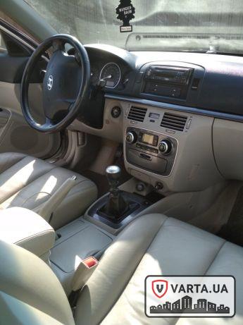 Hyundai Sonata 2006 зображення 4
