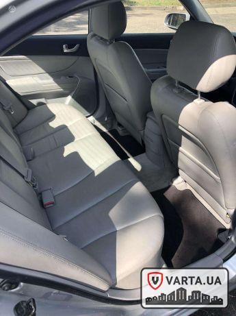 Hyundai Sonata 2006 зображення 3