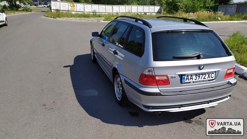 BMW 318, 2005 зображення 4