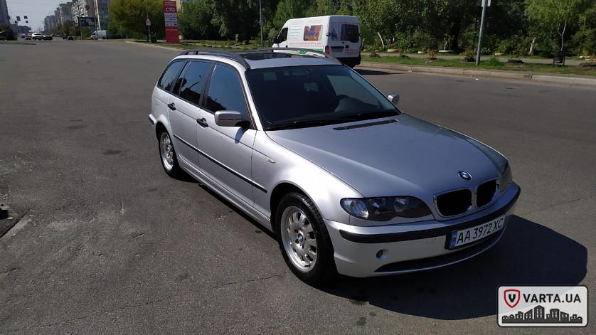 BMW 318, 2005 зображення 2