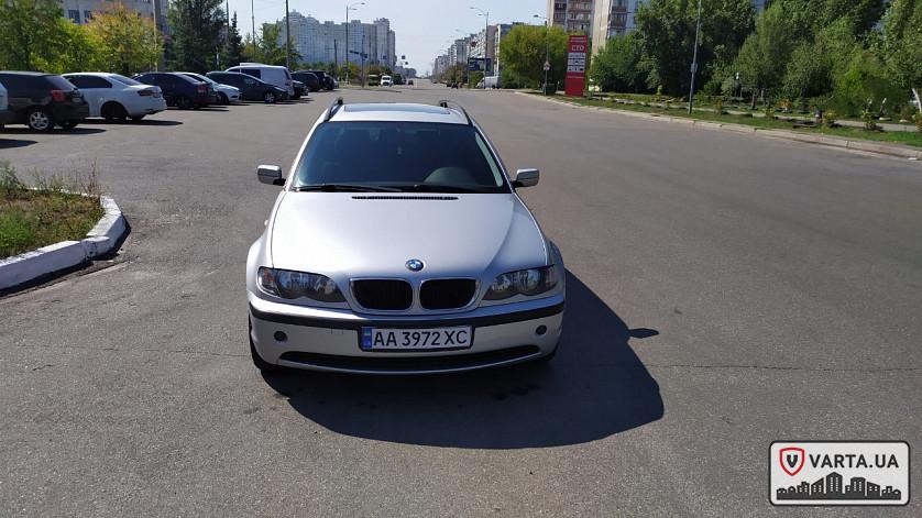 BMW 318, 2005 зображення 5