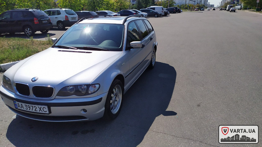 BMW 318, 2005 зображення 1