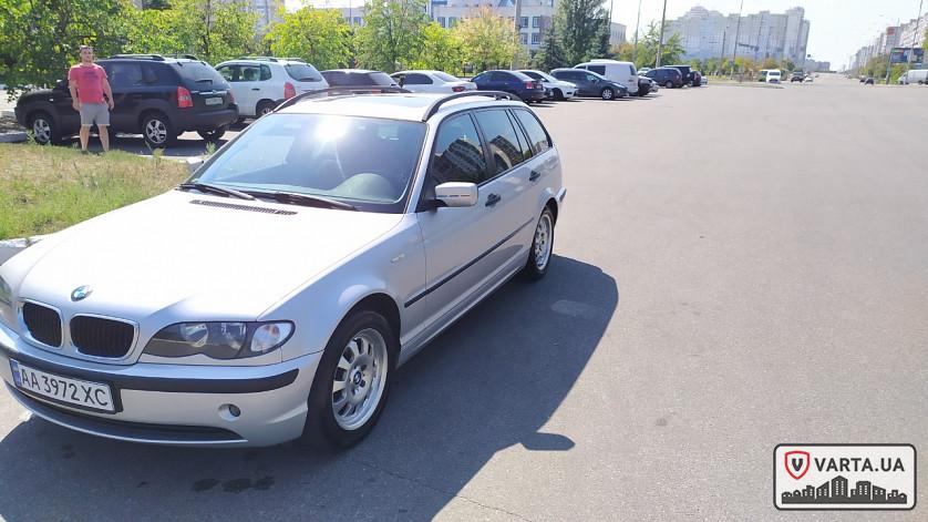 BMW 318, 2005 зображення 3