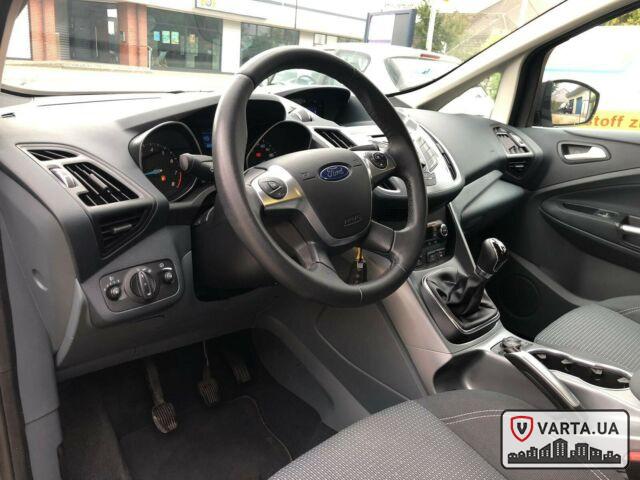 Ford C-max 1.6 Benz 2012 изображение 1