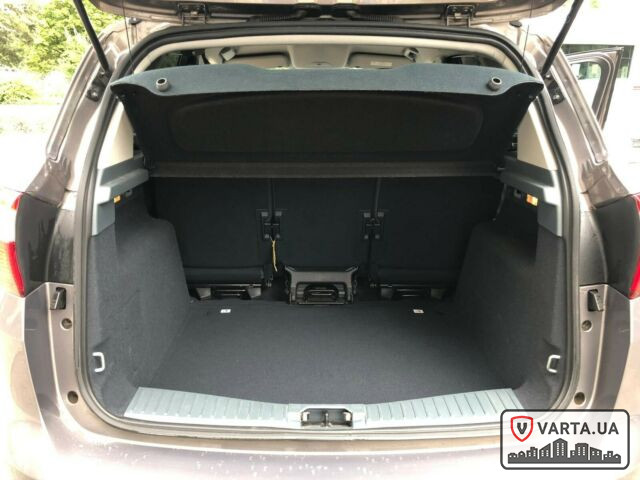 Ford C-max 1.6 Benz 2012 изображение 7