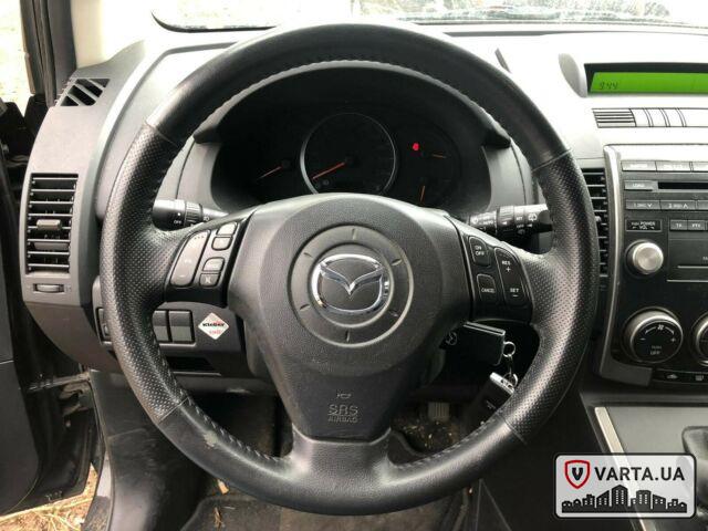 Mazda 5 2.0 Diesel 2009 зображення 5