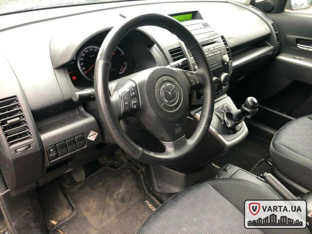Mazda 5 2.0 Diesel 2009 зображення 4