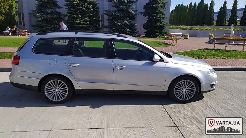Volkswagen Passat B6 2008 зображення 4