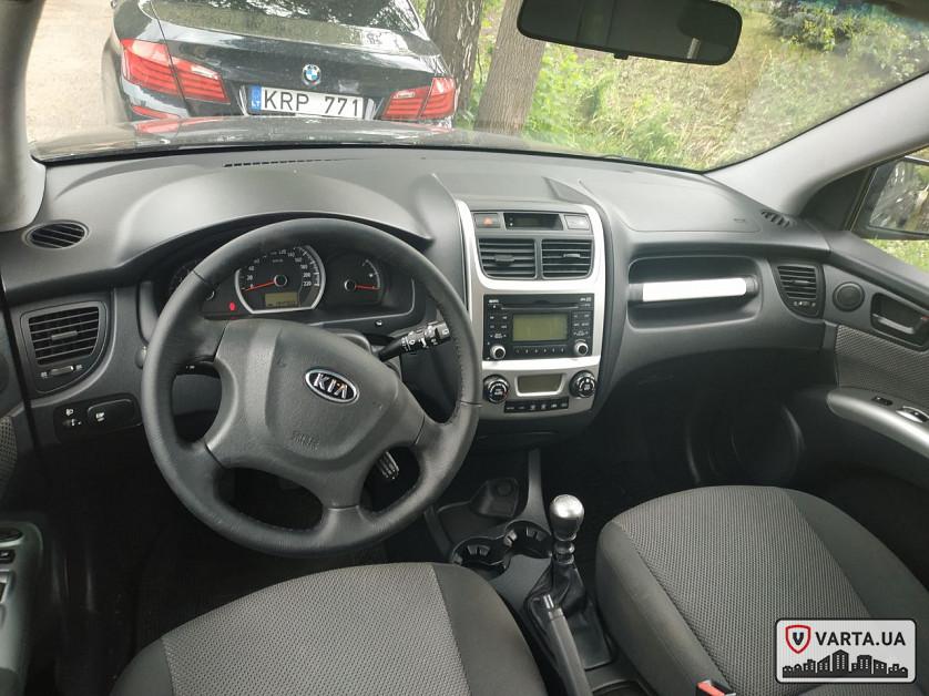 Kia Sportage 2010 год покупка для клиента (Видео) зображення 6