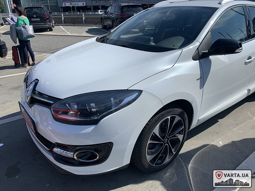 Renault Megan 3 зображення 1