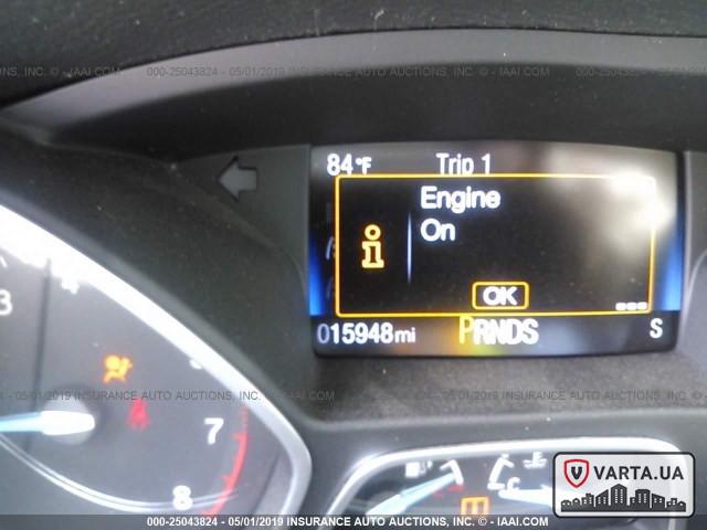 Ford Focus 1.0 EcoBoost зображення 5
