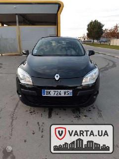 Renault Megane з Франції зображення 6