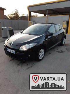 Renault Megane з Франції зображення 5
