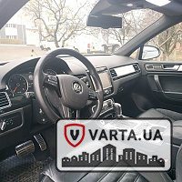 VW Touareg 3.0 V6 TDI 180 kw зображення 1