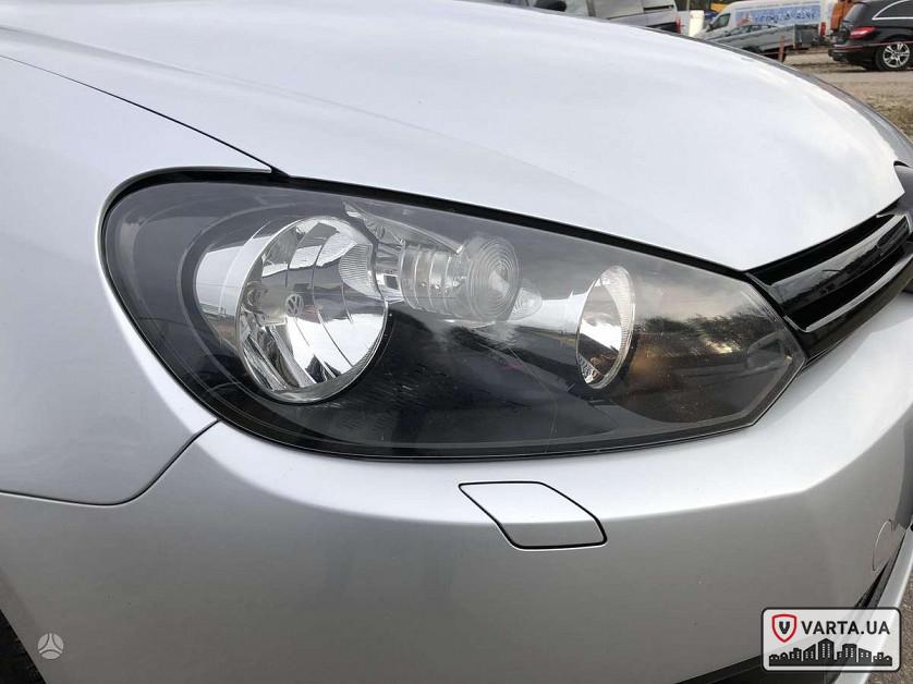 Volkswagen Golf 2011 год зображення 4