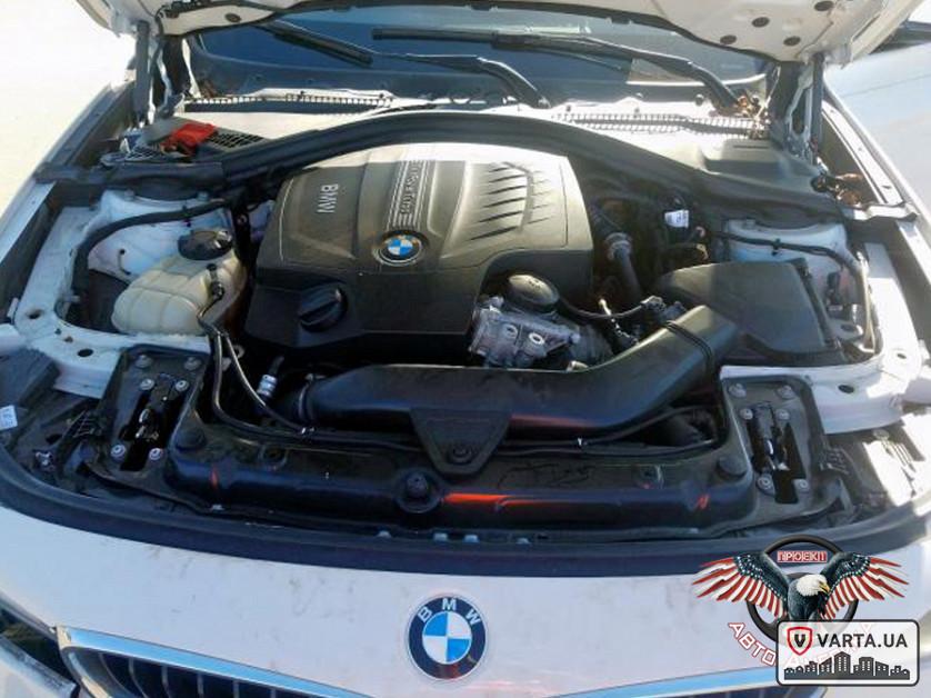 BMW 335I GT 2014 г.в. за 8200$ зображення 7