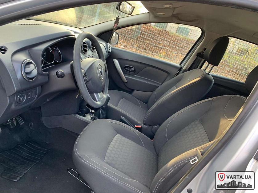 Dacia Logan MCV 2015 зображення 4