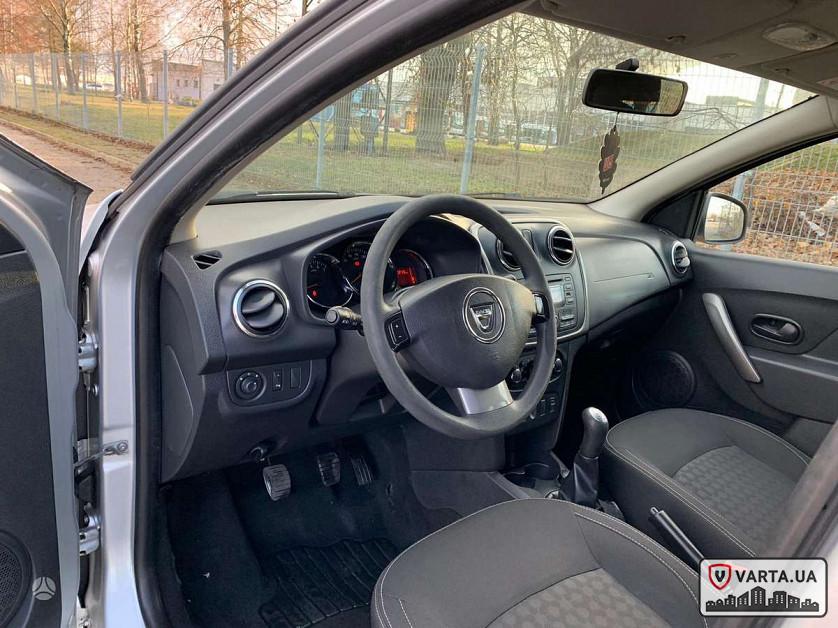 Dacia Logan MCV 2015 зображення 6